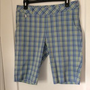 Sport Haley short. Size 8.